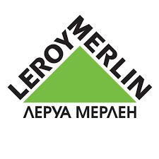 Leroy Merlin Ukraine Logo