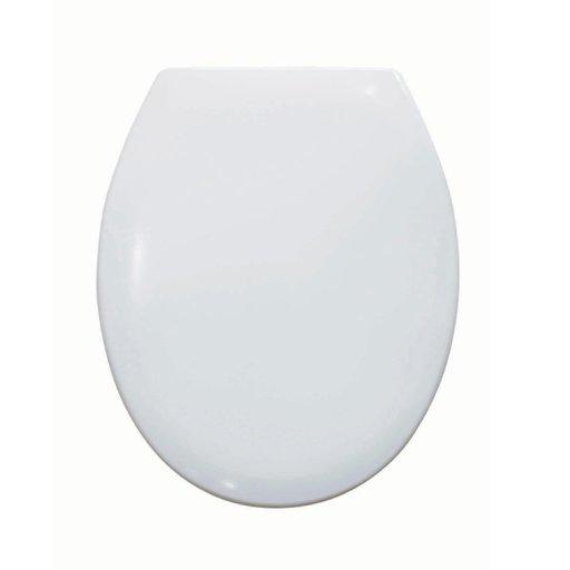 сидіння для унітазу Sensea Easy біле