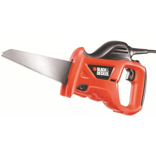 Шабельна пила  Black&Decker, 400 Вт