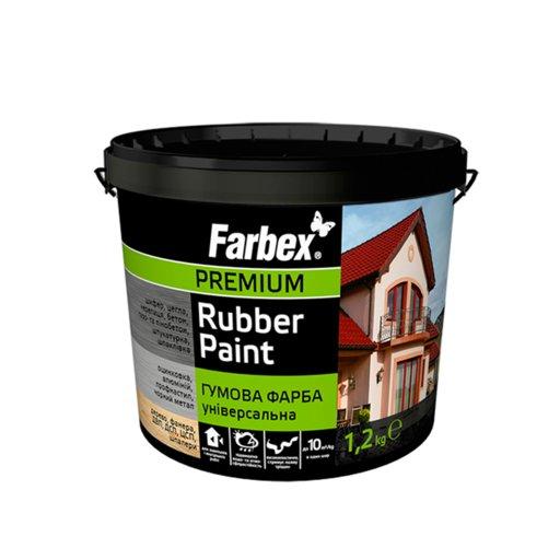 Купить резиновую краску по бетону в леруа мерлен прогревочник бетона