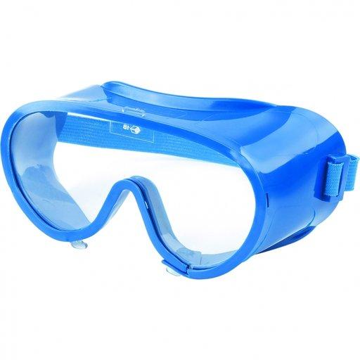 Окуляри захисні закриті КРАЩА ЦІНА – купити в Leroy Merlin  0df43e5008f95