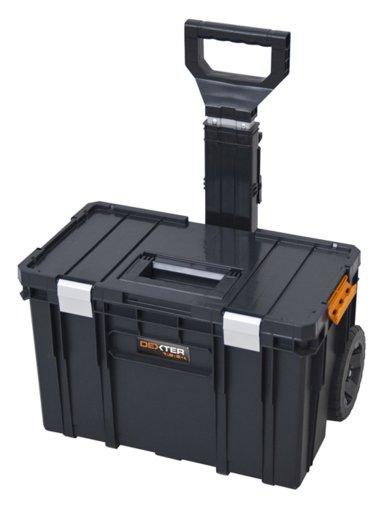 Ящик для инструментов DEXTER PRO / QBRICK