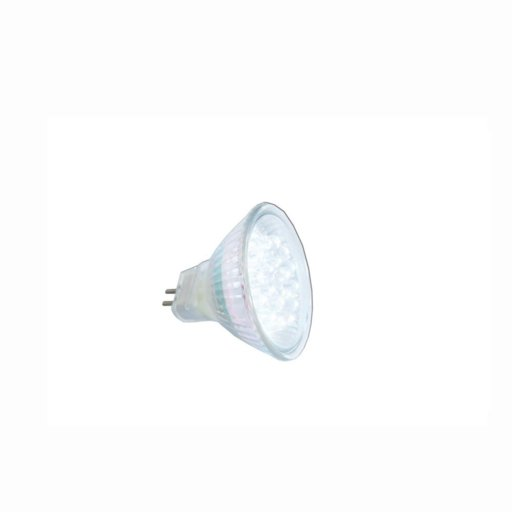 Лампочка LED 3W MR16 GU5,3 220V