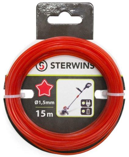 ліска зірка Sterwins 1 5 мм